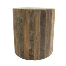 Reclamation Rolling Stool