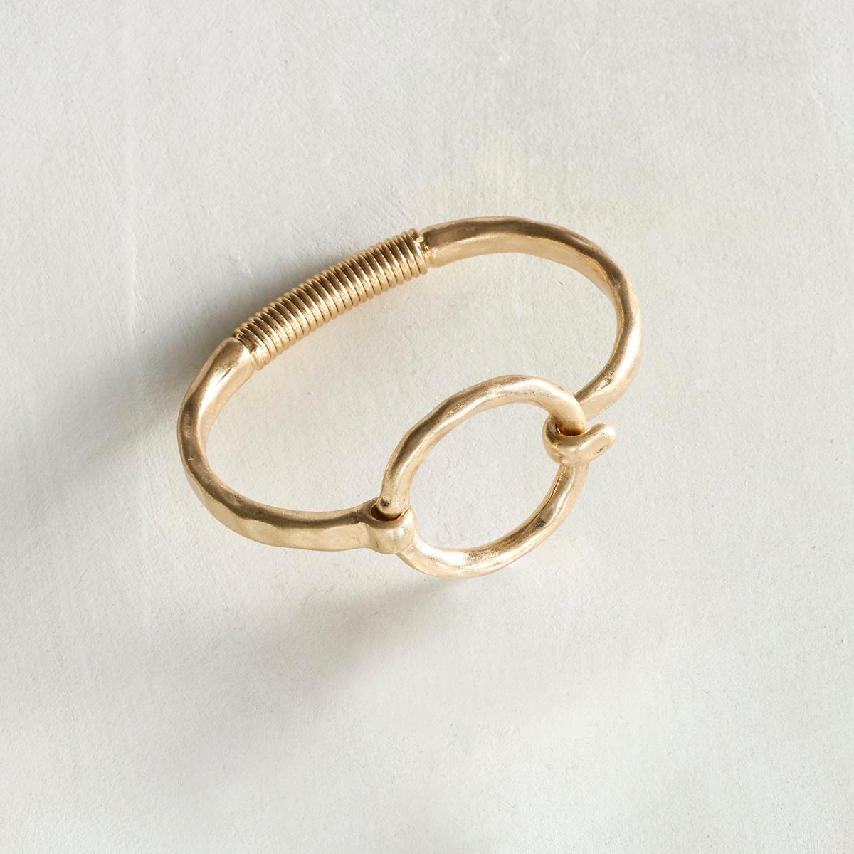 Reese Gold Bracelet
