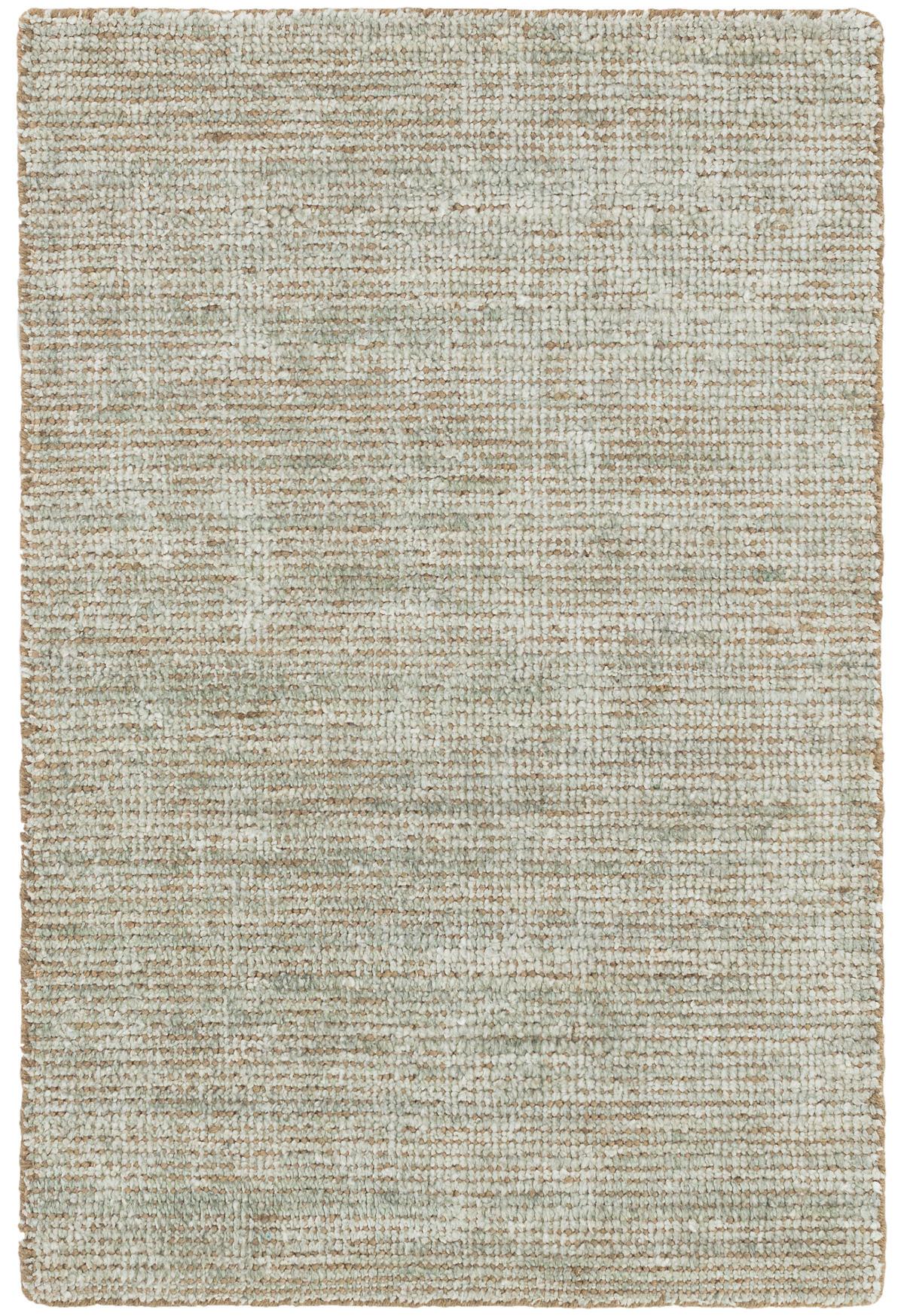 Reid Ocean Woven Viscose/Cotton Rug