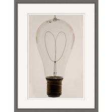 Retro Bulb 2 Art