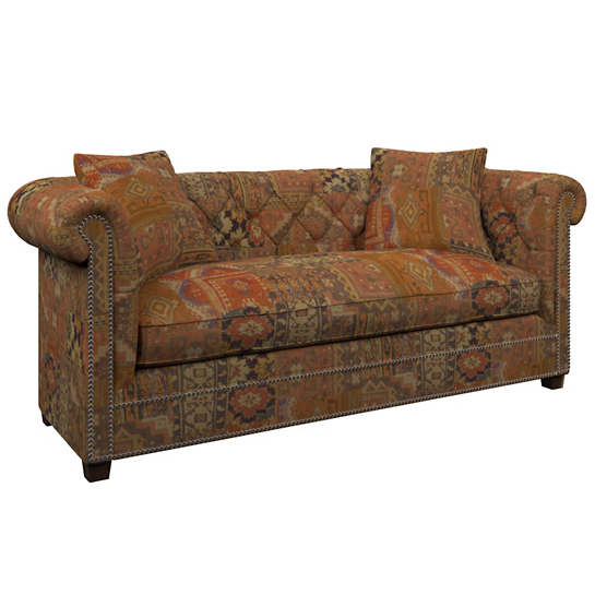 Anatolia Linen Richmond Sofa