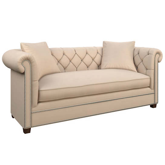 Solstice Petal Richmond Sofa