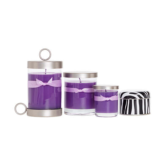 Rigaud Lilas Candle