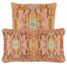 Roper Linen Decorative Pillow