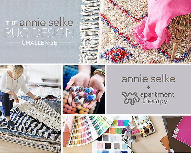 Rug Design Challenge: It's Time to Vote! | Annie Selke's Fresh American Style