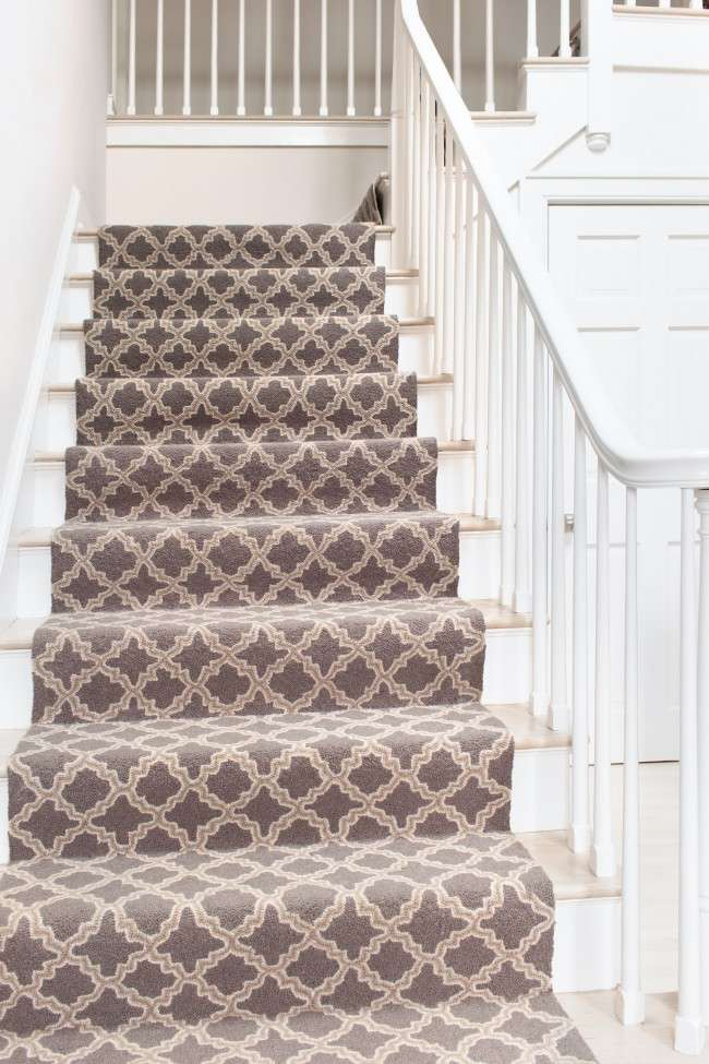 How To Choose A Stair Runner Rug Annie Selke