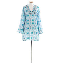 Laurel Voile Tunic