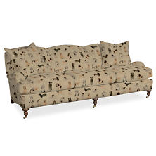 Woof Litchfield  3 Seater Sofa