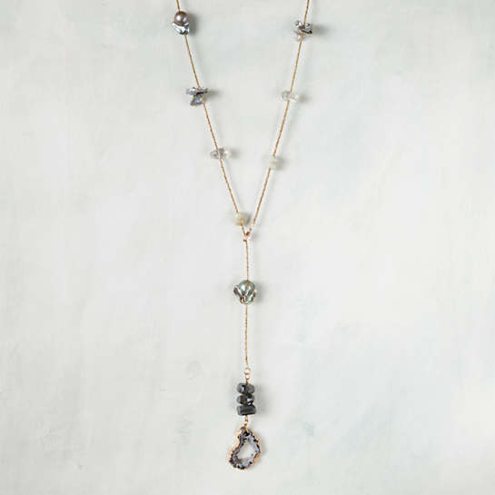 Sadi  Necklace