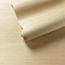 Samoa Sand Grasscloth Wallpaper