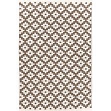 Samode Charcoal/Ivory Indoor/Outdoor Rug