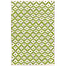 Samode Sprout/Ivory Indoor/Outdoor Rug