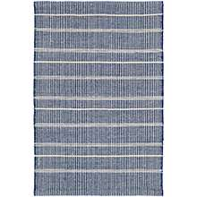 Samson Navy Indoor/Outdoor Rug