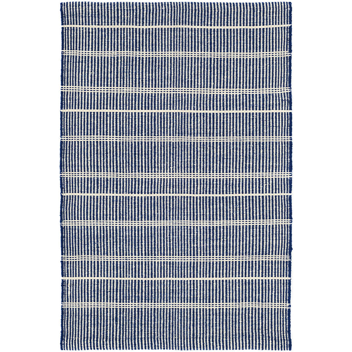 Samson Navy Indoor Outdoor Rug Dash Amp Albert