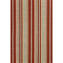 Saranac Woven Cotton Rug
