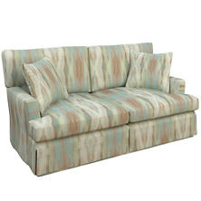Cerro Saybrook 2 Seater Slipcovered Sofa