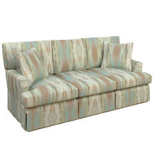 Cerro Saybrook 3 Seater Slipcovered Sofa