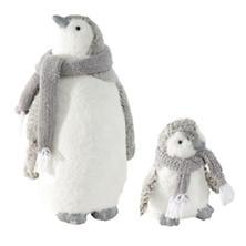 Scamper Penguin