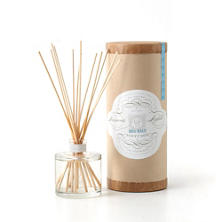 Linnea's Lights Sea Salt Diffuser + Reeds
