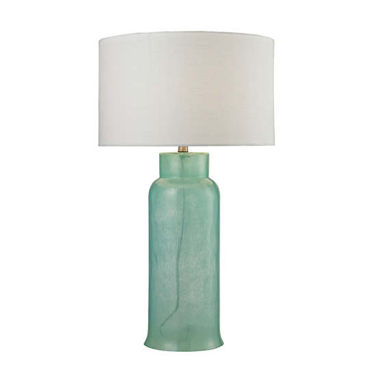 Seaglass Table Lamp