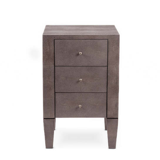 Seal Sorin Single Nightstand