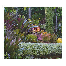 Secret Gardens Book