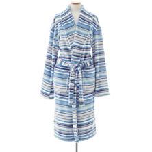 Selke Fleece Robe