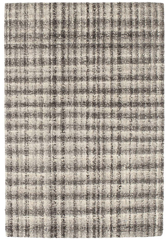 Shadow Micro Hooked Wool Rug