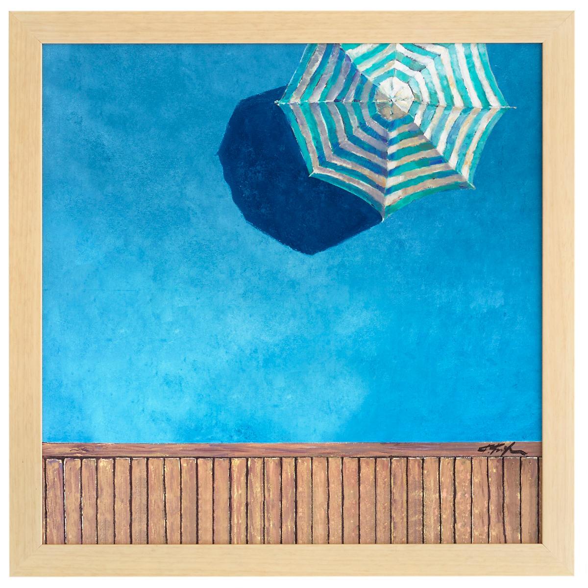 Shallow Pool Art