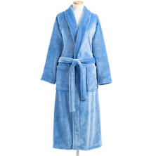 Sheepy Fleece 2.0 French Blue Robe