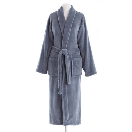 Sheepy Fleece Phantom Robe
