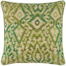 Sierra Linen Decorative Pillow