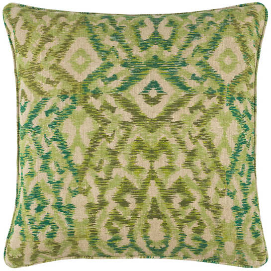 Sierra Linen Decorative Pillow
