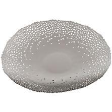 Silver Holi Platter