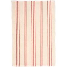 Skona Stripe Woven Cotton Rug