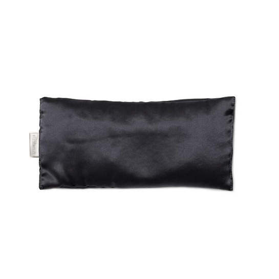 Silk Shale Eye Pillow