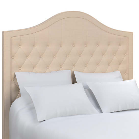 Solstice Petal Essex Headboard
