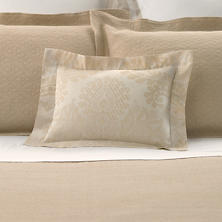 Sophia Semolina Decorative Pillow