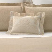 Sophia Semolina Decorative Pillow
