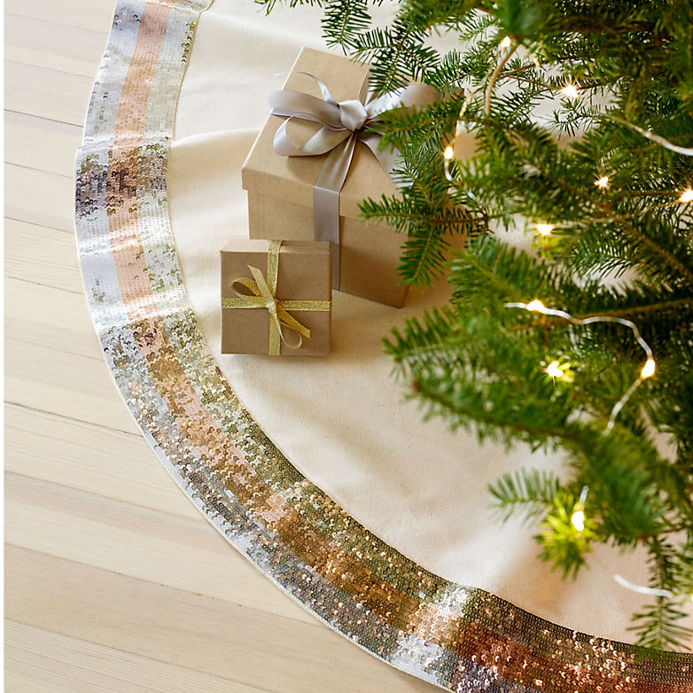 Bring on the Bling: Holiday Decorating With Metallic Accents | Annie Selke's Fresh American Style