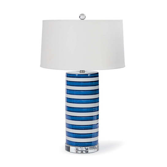 Spinnaker Table Lamp