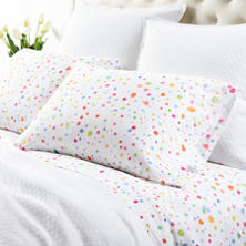 Splatter  Pillowcases