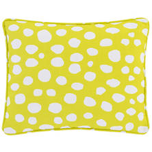 Spot On Citrus Indoor/Outdoor Decorative Pillow