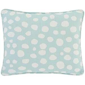 Spot On Sky Indoor/Outdoor Decorative Pillow