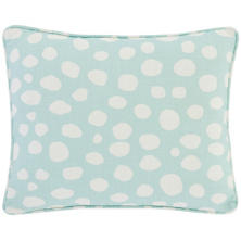 Spot On Sky Indoor/Outdoor Decorative Pillow