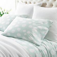 Spotted Sky Sheet Set