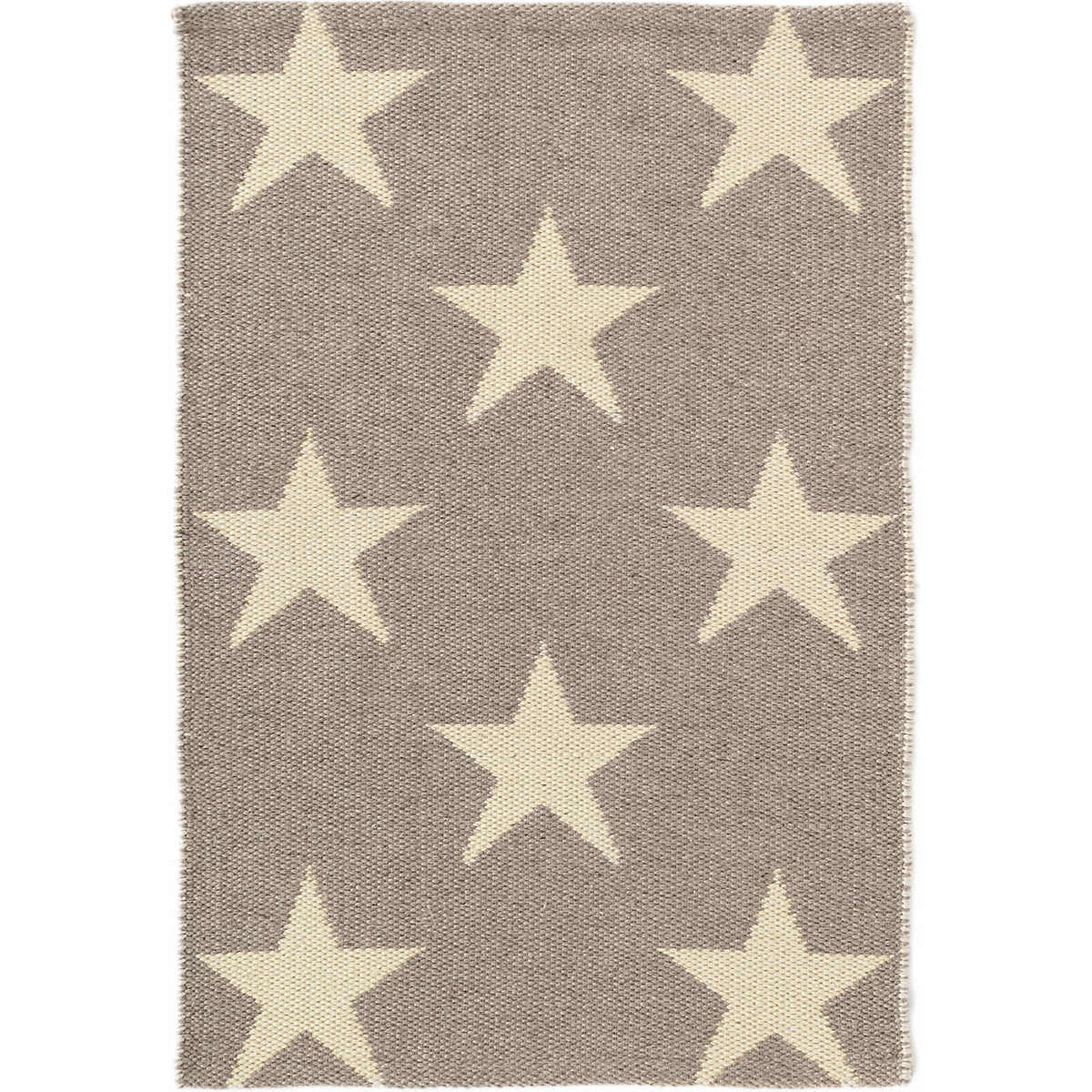 Star Grey/Ivory Indoor/Outdoor Rug | The Outlet
