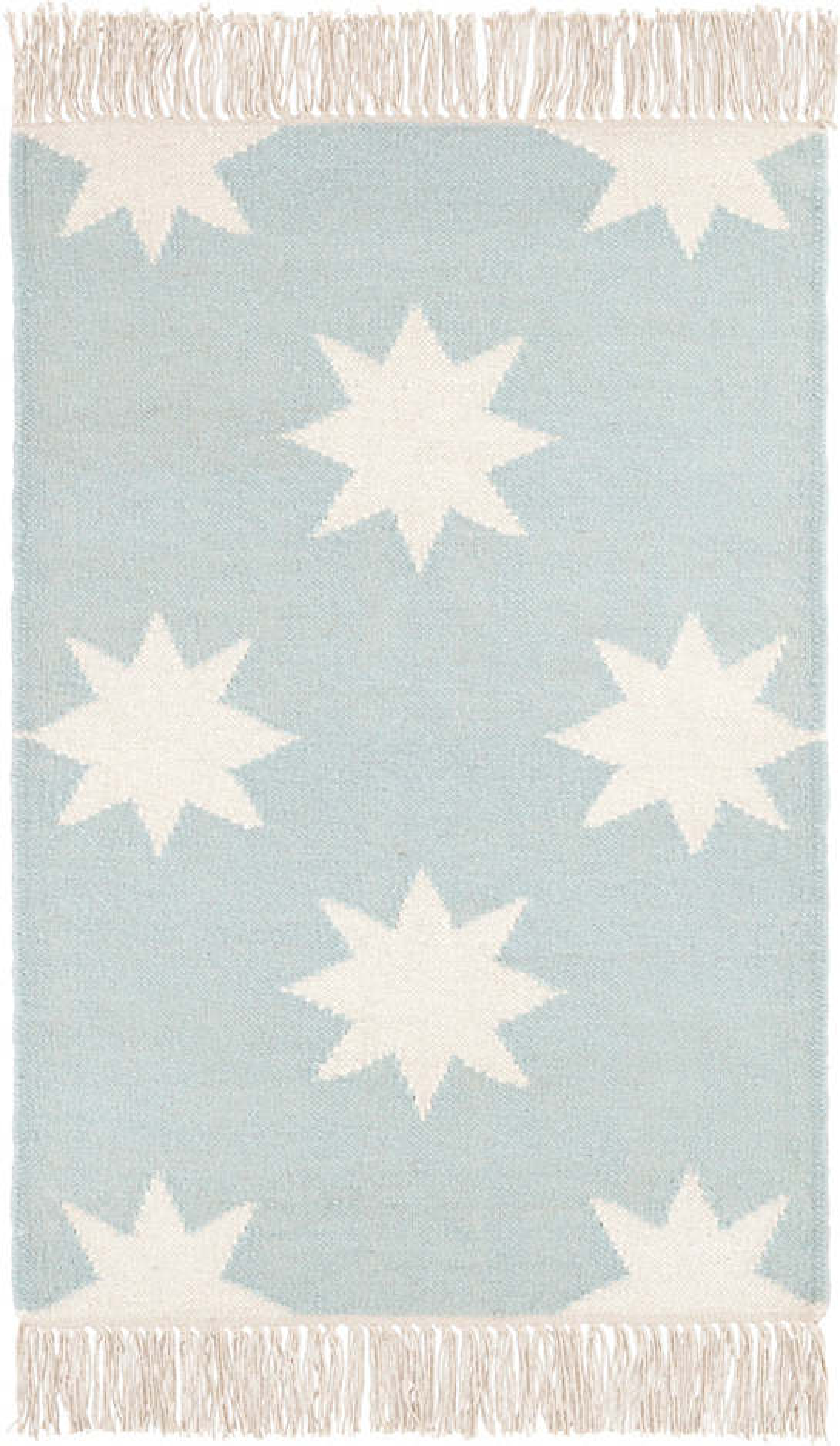 Starlight Woven Wool Rug