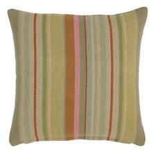Stone Soup Woven Cotton Decorative Pillow