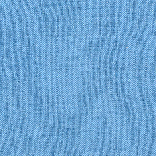 Stone Washed Linen French Blue Swatch